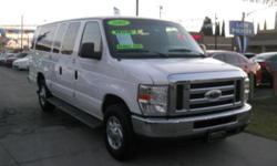 Arizona Car Company Ar4212 . Price: $8999 Mileage: 149,588 Color: WHITE BodyStyle: 4 DOOR VAN; EXTENDED; PASSENGER Stock: B34372 Trim Color: DARK GRAY Transmission: AUTOMATIC Engine: V8, 5.4L (330 CID); SOHC 16V; EFI AIR CONDITIONER, ALARM, AM/FM RADIO,