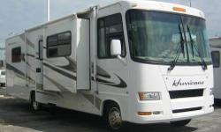 This Is A Very Clean (Like New) Motorhome. This Motorhome Has Been Priced To Sell In Time For The Snowbird Season Or People Looking For A Good Buy For Next Spring. Pots/Pans And Kitchen Dishes And Silverware. Large Amount Of Storage Under Motorhome.