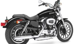 2008 Harley-Davidson Sportster 1200 Low - XL1200L Well Maintained, Low Millage in Superb Condition Upgraded with sissy bar, leather bag, cruise control and windshield Specs Year 2008 Manufacturer Harley-Davidson Model Sportster 1200 Low - XL1200L Engine