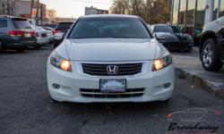 2008 Honda Accord Miles: 70k Transmission: 5-Speed Automatic Engine: 6 Cylinder At JYD Auto Leasing & Sales we try to get everybody approved weather its on a New, Used, Leaseor Finance vehicle. We also do rentals.