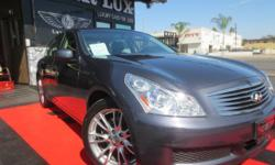 Car Lux Inc Ca4081 . Price: $14979 Engine: 3.5L V6 DOHC 24V Color: Gray Interior: Leather Mileage: 114004 Price: 14979 City MPG: 17 Hwy MPG: 25 Air Conditioning, Front Air Dam, Power Steering, Alarm System, Front Side Airbag, Power Windows, Alloy Wheels,