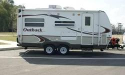 Price: $5800 -- Great condition, everything works --2008 Keystone Outback 21RS Travel Trailer-- Contact me through contact seller button for more photos and vehicle location.