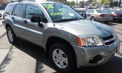 Welcome to 562 Auto Exchange located at 13110 Lakewood Blvd Bellflower CA 90706 *562-529-8800* Come and take a look at this 2008 Mitsubishi Endeavor stock #043540. We finance anyonme NO credit ok, NO license ok, repos ok, your job is your credit, we offer