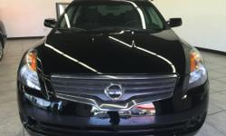 CLICK FOR FULL INVENTORY: http://5starautos.net/  916-368-7886  3,500 DOWN ! NO CREDIT OK!!! WE DO NO CREDIT CHECK & NO INTEREST FINANCING!!!  2008 NISSAN ALTIMA BLACK GREAT MPG* RELIABLE* FAMILY SIZE* LOW MILES** DRIVES NICE! PASSED SMOG!