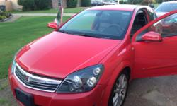 I am selling a beautiful Saturn Astra Xr in immaculate condition ... This car only has 91,000 miles ( only 11,000 miles per year) This vehicle has leather and many more options including : Bluetooth, USB, AUX, Power Doors /Locks & Driver Infotainment