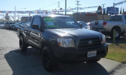 Arizona Car Company Ar4212 . Price: $8999 Mileage: 146,681 Color: BLACK BodyStyle: 2 DOOR CAB; REGULAR; SHORT BED Stock: 544174 Trim Color: GRAY Transmission: AUTOMATIC Engine: L4, 2.7L AIR CONDITIONER, ALARM, AM/FM RADIO, ANTI-LOCK BRAKES, CD CHANGER,