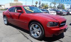 Welcome to 562 Auto Exchange at 13110 Lakewood Blvd Bellflower CA 90706 *562-529-8800* Come and take a look at this 2009 Dodge Charger RT Stock #573150. We finance anyone NO credit ok, NO License ok, repos OK, your job is your credit, we offer multiple