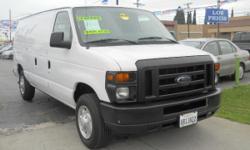 Arizona Car Company Ar4212 . Price: $8999 Mileage: 0 Color: WHITE BodyStyle: 3 DOOR VAN; REGULAR; CARGO Stock: A31259 Trim Color: DARK GRAY Transmission: AUTOMATIC Engine: V8, 4.6L (281 CID); FFV; SOHC; EFI AIR CONDITIONER, ALARM, AM/FM RADIO, ANTI-LOCK