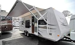 Price: $6500 -- Great condition, everything works --2009 Jayco Jay Feather 24S TRAVEL TRAILER-- Contact me through contact seller button for more photos and vehicle location.