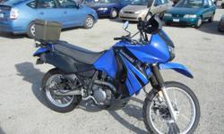 2009 KAWASAKI KLR650 VIN: JKAKLEE119DA29234 MILEAGE??25,402 SELLING FOR??$3,995