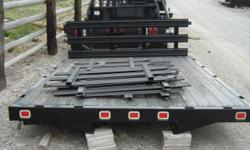 "Used Knapeheide Truck workbed. 8x9x 34"" Professional installation at $300. Riverside Boot & Saddle                       .."