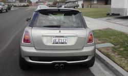 For Sale 2009 Mini Cooper-S. One owner, all maintenance receipts. 40K Miles. Perfect Condition. 4-cyl, Turbo 1.6, Automatic, Premium and Sport Package. Air, power windows, power door locks. Power Steering, AM/PM with CD