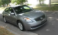2009 Nissan Altima, Automatic, 150,000 Miles, Power Windows, Power Doors, Keyless Entry, Push Start, Clean In & Out, No Rust, Cold A/C, Power Everything. Call (585) 402-2975. Asking $5,900.00/Best Offer.
