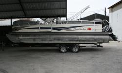 MAKE AN OFFER!! RpmSports.com FINANCES!! Payments as Low as $180 a month!! If you love the Dallas Cowboys, this is the boat to have because there is no other like it. A brand new custom interior installed with Tom Landry's famous hat and Cowboys colors.