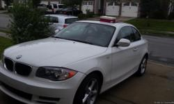 2010 BMW 128i 39,458 miles Like New!!!! Bluetooth / Auxillary Connections!!! Sunroof!!!!