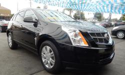 Welcome to 562 Auto Exchange at 13110 Lakewood Blvd Bellflower CA 90706 **562-529-8800** Come and take a look at this 2010 Cadillac SRX stock #607799 We finance anyone NO credit ok, NO lincense, repos ok, your job is your credit we offer