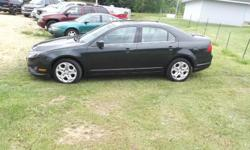 2010 Ford Fusion 110k Miles Good tires and a good history report. Runs and drives good too.VIN 3FAHP0HA2AR108851 Moon roof! ZUBE'S AUTO NOW IN MONROE ! We are located at N 2563 Coplien Road Monroe WI. 53566. Just off of Highway KK 40 minutes south of