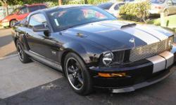 Arizona Car Company Ar4212 . Price: $33995 Mileage: 42,905 Color: BLACK BodyStyle: 2 DOOR COUPE Stock: 5143912 Trim Color: BLACK Transmission: MANUAL Engine: V8, 5.4L; SUPERCHARGED AIR CONDITIONER, ALARM, AM/FM RADIO, ANTI-LOCK BRAKES, CASSETTE PLAYER, CD