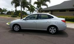 For sale by owner: 2010 Hyundai Elantra GLS 2.0L Automatic, 36,300 miles. (Waipahu/Royal Kunia) ontact Dave 741-2112 I WILL NOT answer private numbers.*Clean title*Registration and safety just renewed till June 2014. *WARRANTY IS 60K