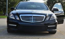 I am selling my 2010 e63.  I am the second owner and bought the vehicle in 2011 with about 6000 miles on it.  This driven to and from work locally during the 3 years I have owned it.  The CarFax report will show an accident which