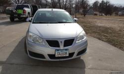 Low miles. 64k. Good condition well maintained. Silver. Black interior.