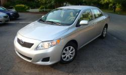 2010 Toyota Corolla , automatic , runs and drives great , power windows , power locks , power mirrors , Cd player , great tires , key less entry with alarm system and much more. Only 94 K miles !!!! I am a dealer / Broker . Call me at ( 770 )