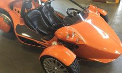 Bought New In 2011. One owner. Factory MSO. Approximately 5,621 Miles. Sounds Deep and Rich yet very quiet . Bike is absolutely stunning and beautiful. It has 197 horsepower stock whereas the new one makes only 160 . There is a big difference and