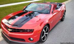 More details at: katiakzzamoro@cockneys.net . 2011 Camaro supercharged by lingenfelter, this car turns heads every where I go, I've had some fast cars in my day but this is by far the fastest car I have ever been in! The 6.2 supercharged engine is