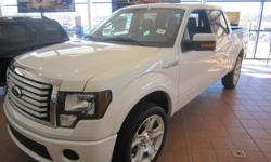 2011 Ford F-150 crewcab Limited 4wd contact spencer deal 505-206-9344