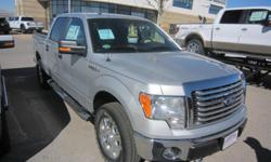 2011 Ford f-150 crewcab XLT 4wd contact spencer deal 505-206-9344