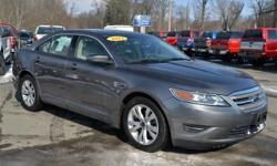 2011 Ford Taurus 'SEL' Sedan!! Heated/Leather Seats! FINANCING! #P9929 2011 Ford Taurus 'SEL' Sedan fuel : gas transmission : automatic title status : clean Stock #P9929. 2011 Ford Taurus 'SEL' Sedan!! Heated/Leather Seats; Full Power; Sync; Sirius;