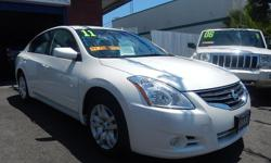 Welcome to 562 Auto Exchange at 13110 Lakewood Blvd Bellflower CA 90706. Come and take a look at this white 2011 Nissan Altima stock #473199. We finance eveeryone NO creditok, NO license ok,repos OK, your job is your credit, we offer multiple