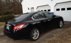49,560mi., excellent con. Black, leather,camera, nav. Prieum package. Sv