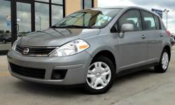 Affordable, **GOOD ON GAS** and so much more!   This beautiful 2011 Nissan Versa has exactly what you need. Great features, nice interior, and so much more. **EVERYONES GAURANTEED FINANCING** plus so much more!     For more info call or