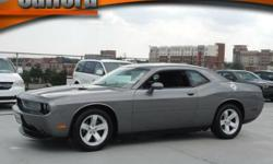 2012 Dodge Challenger SXT Best Pre Owned Cars * Best Prices in the Area * Best Finances Available * Call us today!!! 571)426-8992  2D Coupe, 3.6L V6 24V VVT, 5-Speed Automatic, RWD, Tungsten Metallic Clearcoat, and Dark Slate Gray w/Cloth Low-Back