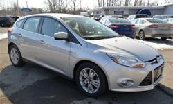 2012 Ford Focus 'SEL' Hatchback! Keyless Entry! Sync! #A9931 2012 Ford Focus 'SEL' Hatchback fuel : gas transmission : automatic title status : clean Stock #A9931. 2012 Ford Focus 'SEL' Hatchback!! Power Windows; Locks; and Mirrors; AM/FM/CD; Dual Climate