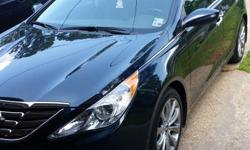 2012 Sonata only 35000 miles, still under full factory warranty. Contact (318) 395-8588 with any questions.