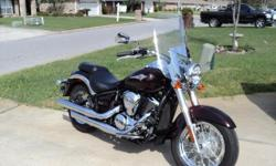 I bought this bike new in March of 2012. KKK liststhe retail value of this bike as $4,885. Averagemileage for this year bike is 9,015 according to KKK. This bike has 6,475 miles currently as of this posting. This bike has been