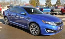 2012 Kia Optima 'SX' T-GDI Sedan! LOADED! Panoramic Sunroof #A9938 2012 Kia Optima 'SX' T-GDI Sedan! fuel : gas transmission : automatic title status : clean Stock #A9938. LOADED!! 2012 Kia Optima 'SX' T-GDI Sedan!! SX Premium Touring Package; Panoramic