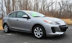 2012 MAZDA 3! 45K Clean Miles! Fully Detailed! Full Pwr! 469 - $10995 2012 MAZDA 3 fuel : gas transmission : automatic title status : clean 2012 MAZDA 3 Low Miles! 45K Clean Miles! Automatic Transmission Power Windows/Locks and Mirrors! AM/FM/CD/Satt! 4
