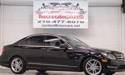 $379.00 monthly payment. apply for credit here : https://vpix.us/credit/dealer/jordanmotors10west/ Clean car fax!! One owner! This Black Mercedes-Benz is beyond spectacular. This C250 comes with a sunroof, Black m/b tex seats, in dash screen, Blue