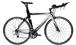 Black and white Quintana Roo Tri-Bike/Like new and well kept! First come first serve! Can't View the images. Go to the Link below http://ffbuyandsell.net/2012-Quintana-Roo-Tri-Bike-Bicycles----p146073.html $600.00