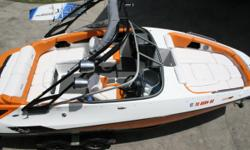 WE FINANCE!!  MAKE AN OFFER!!  This one is totally ready for you!!! This is an exceptional boat, beyond belief of how much fun you'll have with this boat out on the water. This extraordinary boat is well maintained and shows as new though she