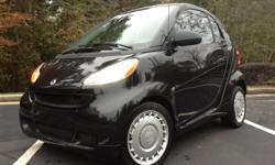 2012 Smart Car runs and drives great ice cold ac one owner very low mileage (58 k ) seats 2 comfortably non smoking car well maintaned clean interior clean title rear wheel drive a must see ! $6900 or best offer financing also available serious
