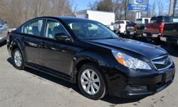 Stock #A9959. LIKE-NEW!! 2012 Subaru Legacy 2.5i AWD Sedan!! LOW MILES!! Power Moonroof; All-Weather Package; Heated Seats; Hands-Free Communication; Windshield Wiper De-Icer; Heated Side Mirrors; Power Driver Seat; Power Windows; Locks; and Mirrors;