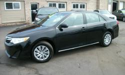 Master Motors of Buffalo 6575 S. Transit Rd. Lockport, NY 14094 (716) 204-0111 2012 Toyota Camry LE is a very sharp sedan that you definitely will not want to ignore. A 2012 Toyota Camry for ONLY $15,900?!?! With plenty of extras this Camry is a