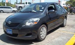 2012 TOYOTA YARIS SEDAN , GREY WITH GREY COLTH INTERIOR , AUTOMATIC TRANSMISSION, 51,080 MILES , GREAT GAS SAVER! CLEAN CARFAX! PLEASE CALL FOR APPOINTMENT 210-804-0003 ASK FOR MIKE. MORE CLEAN INVENTORY AVILABLE AT SAAUTO.NET