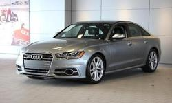 ANY QUESTIONS JUST EMAIL ME: gladyseggen@netzero.net . Trim: 4.0 Prestige Sedan Quattro S Tronic Exterior: Quartz Gray Metallic Interior: Black Prestige package Cold Weather Package (Heated Front and Rear Seats, Heated Steering Wheel) Comfort Seating