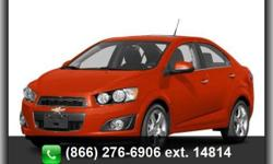 Tire Pressure Monitoring System, Alloy Wheels, Warranty, Leather Seats, Keyless Entry, Chevrolet Mylink, Floor Mats, Cruise Control, Braking Assist, Trip Computer, Mp3, Am/Fm, Front Airbags (Dual), Bench Seat, Power Windows, Anti-Lock Brakes, Automatic