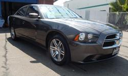 Welcome to 562 Auto Exchange at 13110 Lakewood Blvd Bellflower Ca 90706 **562-529-8800* Come and take a look at this 2013 Dodge Charger SE stock #639471. We offer easy financeNO credity OK, NO License OK, repos OK, your job is your credit we offer